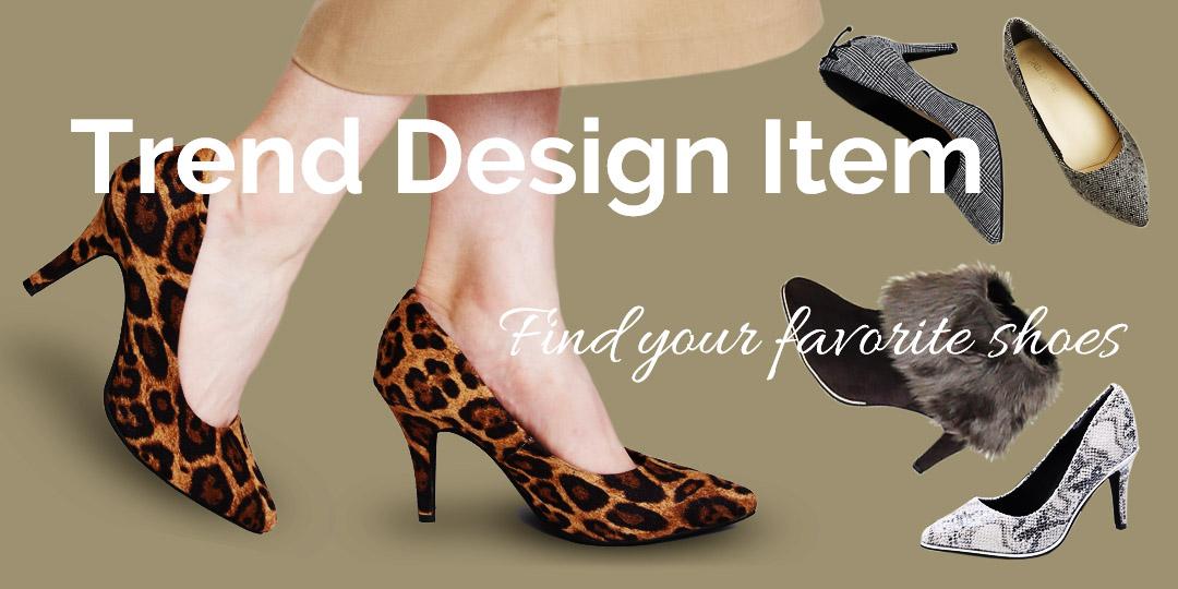 Trend Design Item