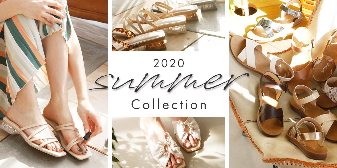 2020 SUMMER SANDAL